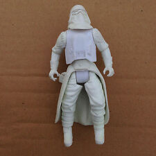 Star Wars sin pintar prototipo con derechos de autor y Accesorios 4. Snowtrooper
