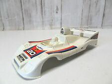 BA 17 ) CARROSSERIE DE PORSCHE 936 blanche N° 20 JOUEF circuit routier jouef