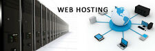Unlimited Web hosting For Two Years