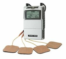 Tens Unit - Tens Machine for Pain Management, Back Pain and Rehabilitation (NEW)