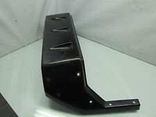 01 YAMAHA GRIZZLY 600 4X4 FRONT RIGHT FENDER OVER 2 4WV-21555 FLARE  MUD GUARD