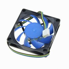 70x70x15mm 12V 4-Pin PWM PC Computer Case CPU DC Brushless Cooler Fan 7015 70mm