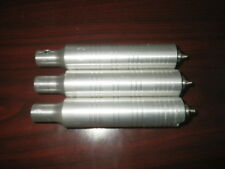 USED SET OF THREE Foredom #30 Interchangeable Handpiece for General Purpose