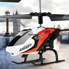 S126 2 Channel Infrared Radio Remote Control Gyro RC Helicopter Kids Toy Gift
