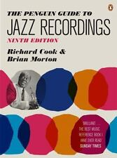 The Penguin Guide to Jazz Recordings: Ninth Edition by Morton, Brian, Cook, Rich