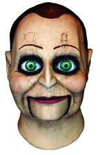 Dead Silence Billy the Puppet Mask