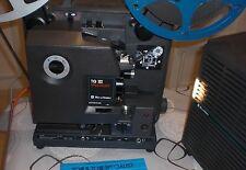 Projecteur  16 mm Bell Howell 1698 TQIII Specialist, Filmosound