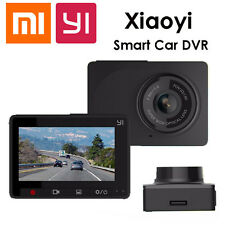 Original 2.7'' Xiaomi Yi LCD HD 1080P 30fps Smart WIFI Car DVR Camera Dash Cam y
