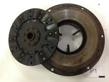 1929 PONTIAC SPLIT HEAD 6 CLUTCH & PRESSURE PLATE FOR RESTORE