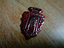 Indian Motorcycle Key Ring Watch Fob Chief Pin Scout Factory Jacket Vest Biker