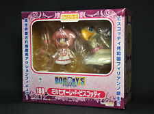 GOOD SMILE COMPANY NENDOROID 188 DOG DAYS MILLHIORE .F. BISCOTTI CUTE FIGURE