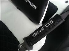 Mitsubishi Eclipse d30 d20 gurtpolster shoulder pads seat Belt 2 pièce