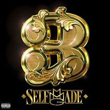MMG Presents Self Made Vol. 3 2013 CD Sealed Rick Ross Birdman J Cole Yo Gotti