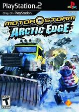 MotorStorm: Arctic Edge - PlayStation 2 NEW!