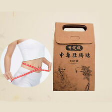 Chinese Medicine Detox Magnet Slimming Diet Stomach Weight Loss Burn Fat