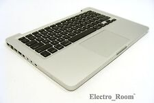 "Macbook 13"" A1278 NON-pro Top Case Palmrest Backlit Keyboard Trackpad 661-4944 A"