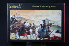 YD102 CAESAR MINIATURES 1/72 maquette figurine History 004 Chinese Ch'in Dynasty