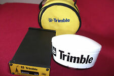 Trimble GPS Pathfinder Pro XR Integrated GPS DGPS Receiver and Antenna  # M