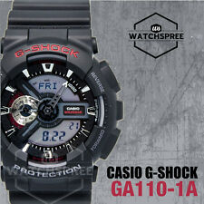 Casio G-Shock Hyper Colors Series Watch GA110-1A