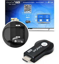 WIFI Display EasyCast WIFI dongle Miracast Airplay DLNA For for Android No APP