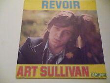 45 Tours ART SULLIVAN Revoir , une histoire d'amour 49073