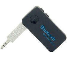 3.5mm Bluetooth Music Receiver Adapter A2DP Stereo Audio AUX Car Home