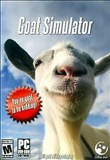 Goat Simulator (PC, 2014) *new,sealed*