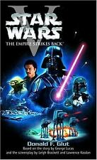 Star Wars, Episode V - The Empire Strikes Back