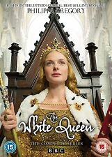 The White Queen – TV MiniSeries DVD BBC Period Drama
