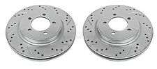 Power Stop AR82112XPR Front Disc Brake Rotor