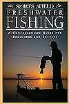 Sports Afield Freshwater Fishing, , Good Book