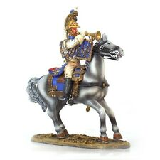 NAP041 Bugler of the Empress Dragoons by Cold Steel Miniatures