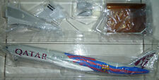 1/200 Qatar Airways  B777-300ER  A7-BAE  'Barcelona Football Club' silver wings