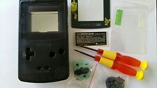 ES- PHONECASEONLINE CARCASA GAMEBOY COLOR PIKACHU BLACK NUEVA