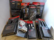 Lot of PC Related Wires Network FireWire USB-B Splitter/Combiner