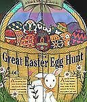 The Great Easter Egg Hunt Mary Packard Board book