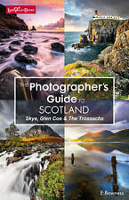"""""""The Photographer's Guide to Scotland"""" book by E.Bowness"""
