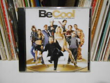 "AA.VV "" Be Cool"" ORIGINAL SOUNDTRACK  CD SEALED"