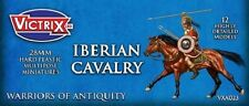 IBERIAN CAVALRY - VICTRIX - ANCIENT - VXA023 - SENT FIRST CLASS -