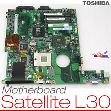 MOTHERBOARD LAPTOP TOSHIBA SATELLITE L30 A000009010 DA0BL1MB6D4 MOTHERBOARD 032