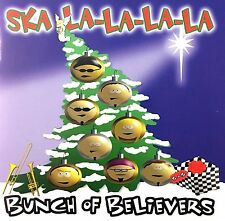 Bunch Of Believers CD Ska La-La-La-La - Holland (M/M)