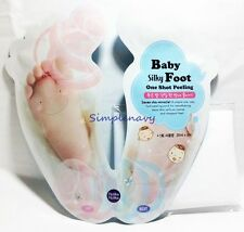 Holika Holika Baby Silky Foot One Shot Peeling 20ml X 2ea (1pair)
