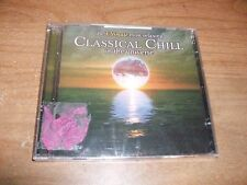 The Ultimate Most Relaxing Classical Chill in the Universe (CD 2008 2 Discs) NEW