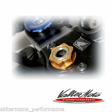VALTERMOTO fiscale testa madre, Yamaha YZF-R 125, 09-12, sterzo madre, steering Nut