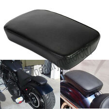 Passenger High Qulity Seat 6 Suction Cup Pad For Harley Softail Dyna Sportster