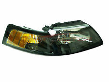 2001-2004 Ford Mustang Passenger Side Headlight Head Light Lamp RH