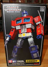 Takara Transformers MP-1 Masterpiece Optimus Prime / Convoy Cybertron Commander