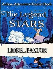 The Legend of the Stars : This Fairy Tales for Children with Pictures Is an...