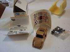 Record (France) Porsche 935 (Batterie Rose) Le Mans 1981 Unbuilt Resin Kit 1:43