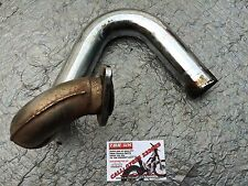 2006 GAS GAS TXT PRO EXHAUST FRONT PIPE